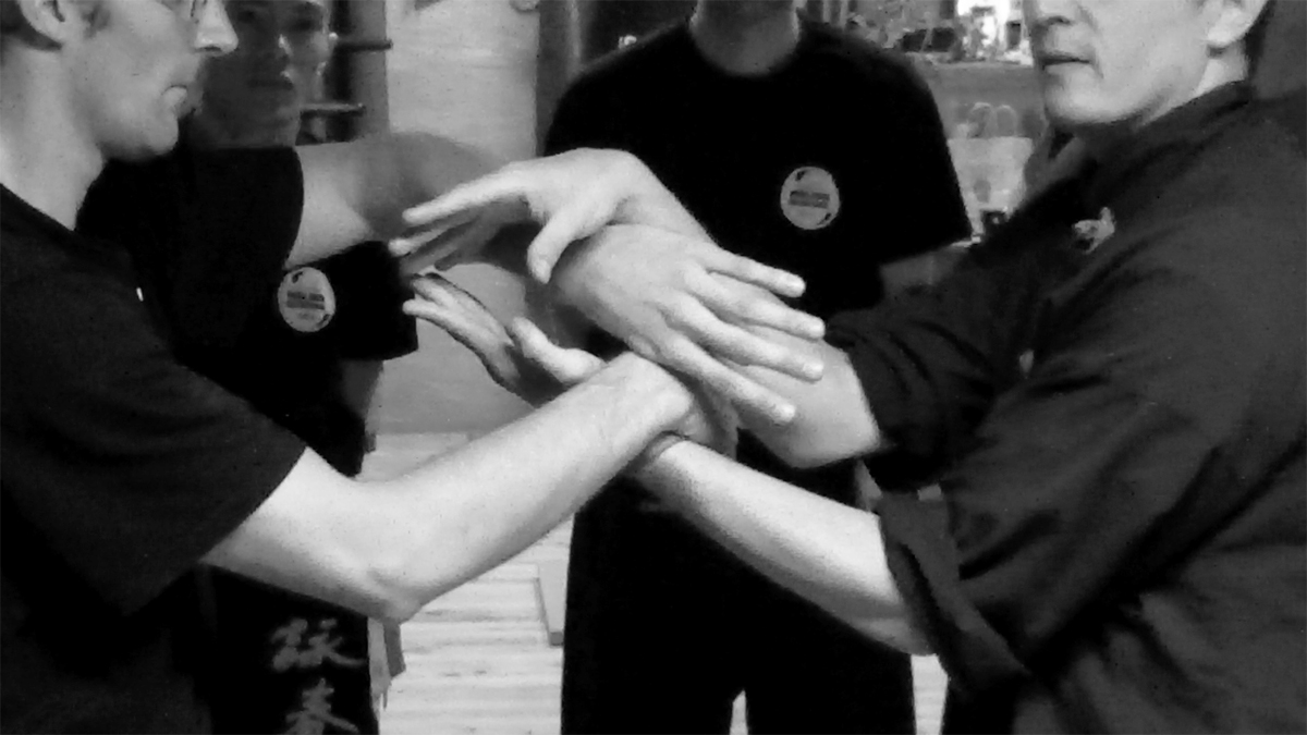 Chi-sao-double-bras-position-de-base-des-bras-stage-kung-fu-wing-chun-toulouse-association-yimwingchun