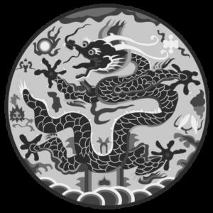 blason-dynastie-ming-yim-wing-chun-histoire-ecole-kung-fu-toulouse-stephane-serror-noir-blanc