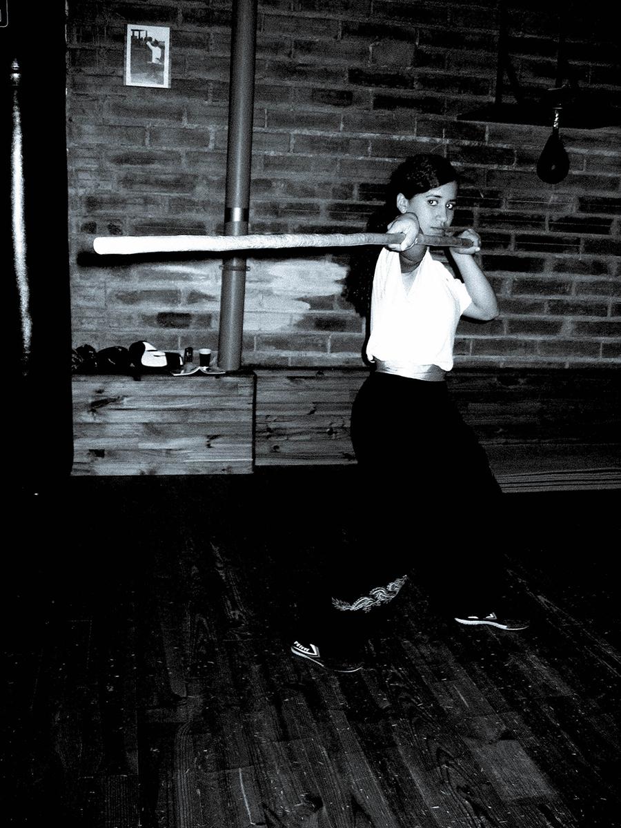 Photos - Académie de Wing Chun à Toulouse