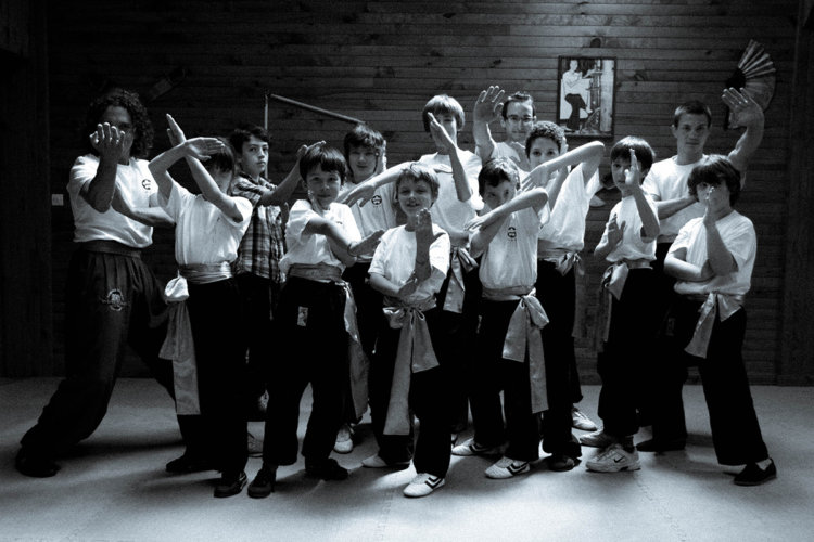 groupe-enfant-2009-kung-fu-wing-chun-toulouse-association-yimwingchun