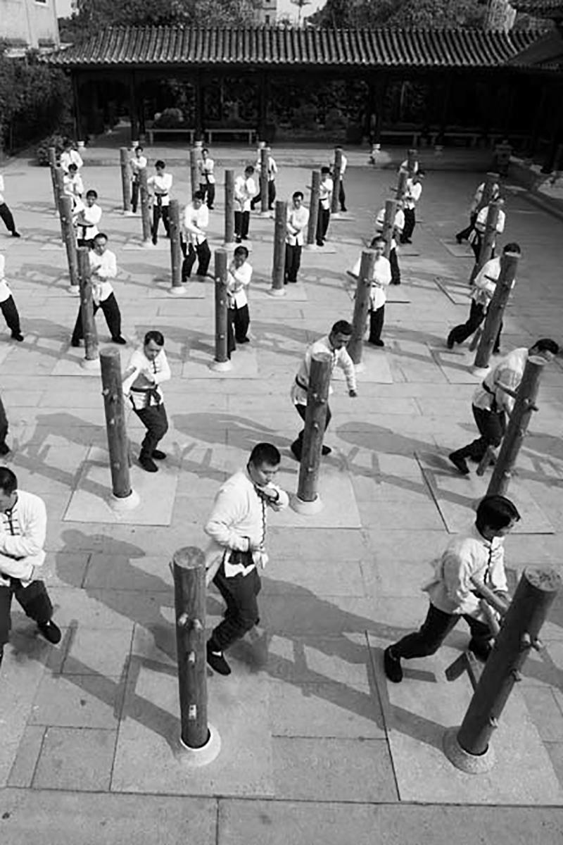 mannequin-de-bois-wooden-dummy-shaolin-wing-chun-kung-fu-association-yimwingchun-toulouse-sifu-stephane-serror-maitre-didier-beddar-yip-man-ipman