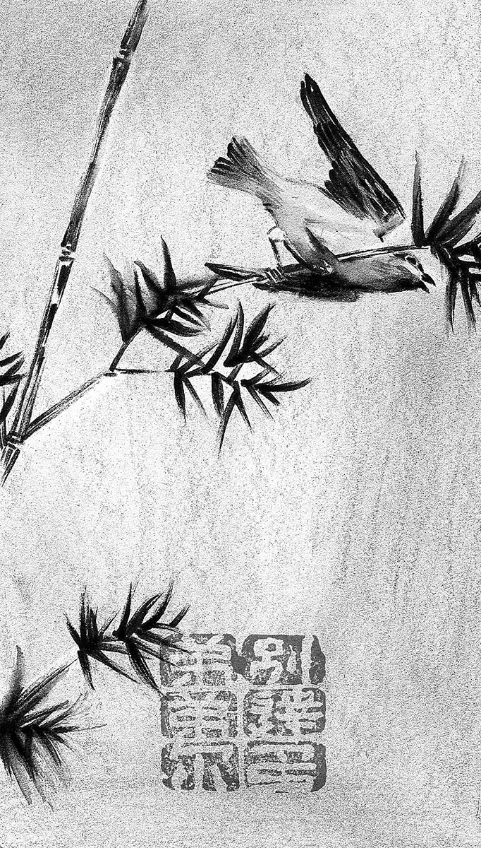 peinture-chinoise-yim-wing-chun-philosophie-ecole-kung-fu-toulouse-stephane-serror