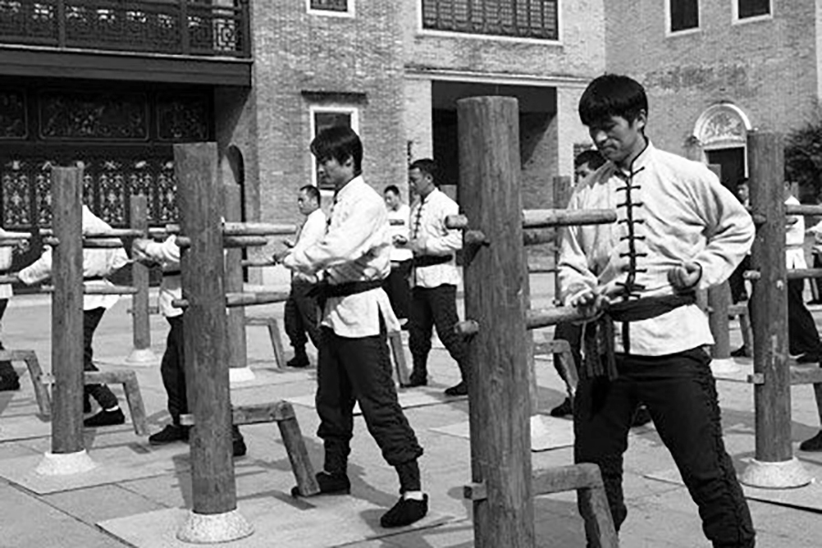 shaolin-temple-mook-jong-mannequin-de-bois-toulouse-wing-chun-kung-fu-stephane-serror-association-yimwingchun