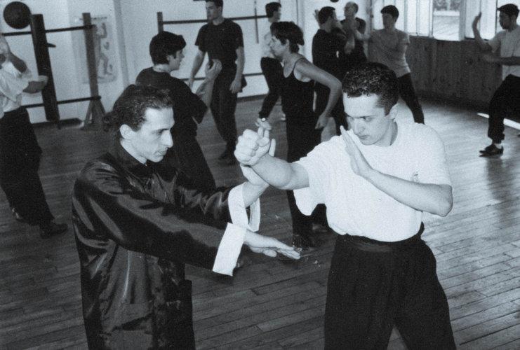 sifu-didier-beddar-et-stephane-serror-juillet-1998-wing-chun-kung-fu-adwct-paris-toulouse-3