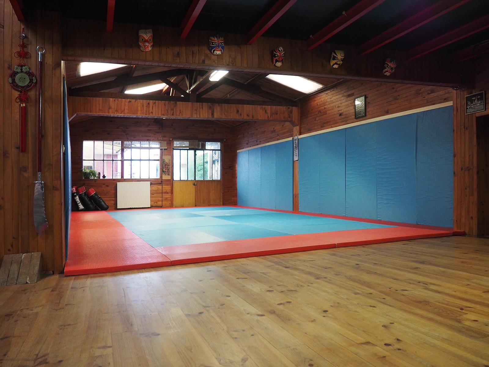 Location De La Salle Academie De Wing Chun A Toulouse